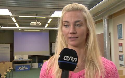 Liina Tšernov