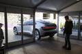 Isejuhtiv Audi Aicon.