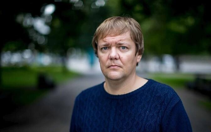 Чарли Вийкберг возглавит отдел продаж Eesti Energia-