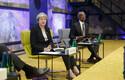 Euroopa juhid digitippkohtumisel.