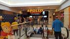 Kuressaares avati Apollo Kino