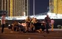 Стрельба у казино в Лас-Вегасе.
