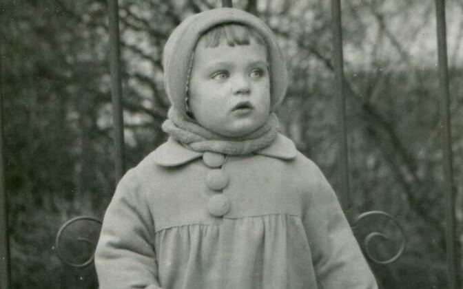 Pildil on paariaastane Arvo Pärt. See äraarvamisküsimus osutus raskeimaks.