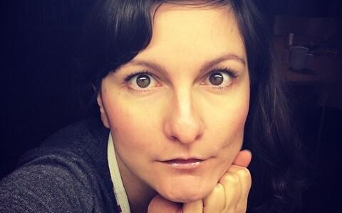 Katrin Tiideberg