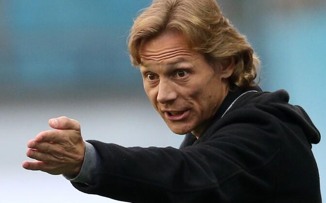 Валерий Карпин поможет команде Рамзана Кадырова