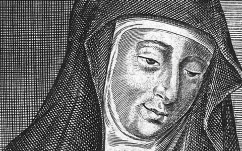 Bingeni Hildegard