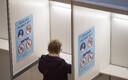 Голосование в уездных центрах в полном разгаре