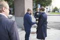 Президент Керсти Кальюлайд в ERR.
