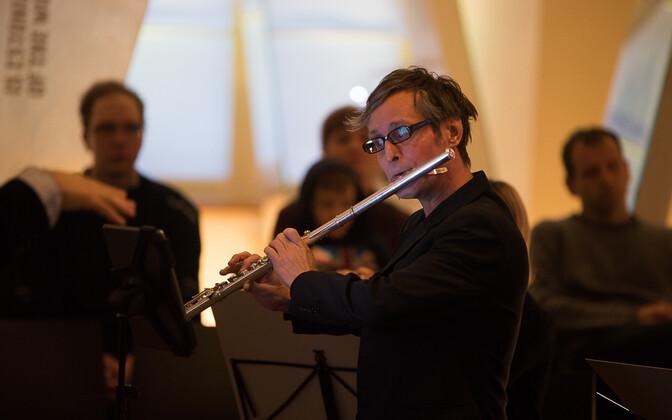 Tallinna Uue Muusika Ansamel