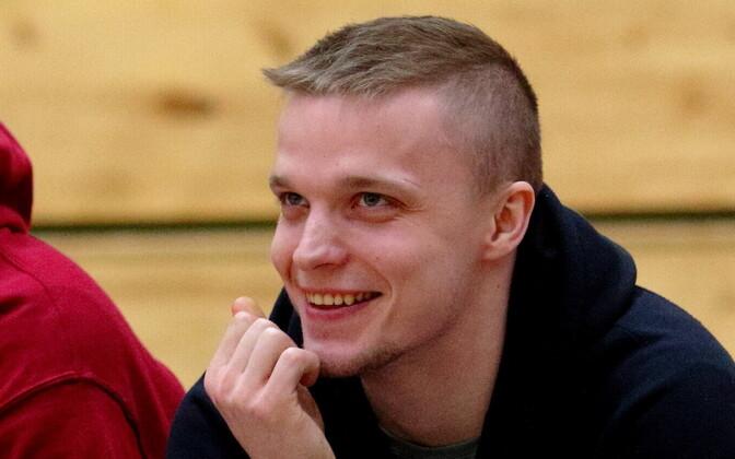 Sander Saare