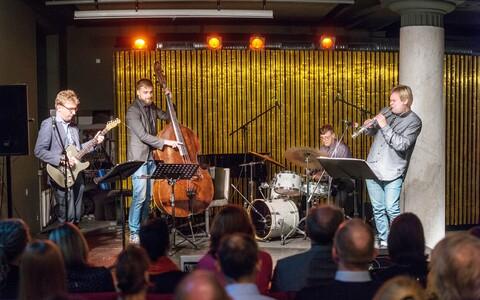 Jazziliidu kontsert