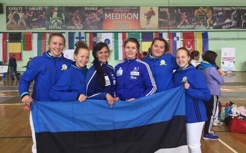 Eesti II võistkond