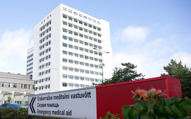 North Estonia Medical Centre (PERH).