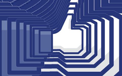 Facebooki meeldimisnupu leiutaja lasi oma ühismeedia kasutust oluliselt piirata.