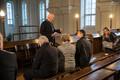 Kaarli kiriku oreli esitlus.