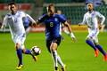 MM-valikmäng: Eesti - Bosnia ja Hertsegoviina