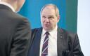 Tallinna linna avalike suhete direktor Ain Saarna.
