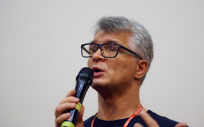 Igor Gouskov