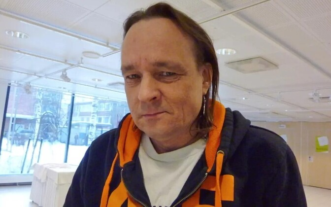Soome ajakirjanik ja suurärimees Niklas Herlin (1963-2017)