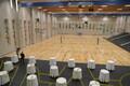 В Пыхья-Таллинне открылся мультифункциональный спортивный центр