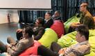 Tech seminar Mindvalley Kuala Lumpur.