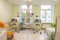 Новый родильный дом в Ида-Таллиннской центральной больнице.