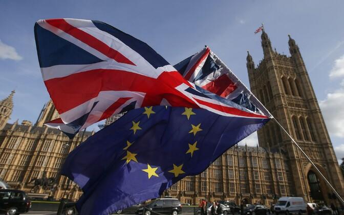 Срок переходного периода после Brexit могут сократить.