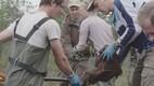 """""""Osooni"""" toimetajad käisid Soosaare sood taastamas koos ELFi talgulistega ja seda vaid käterammu abiga."""