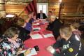 Kihelkonna volikogu viimane istung