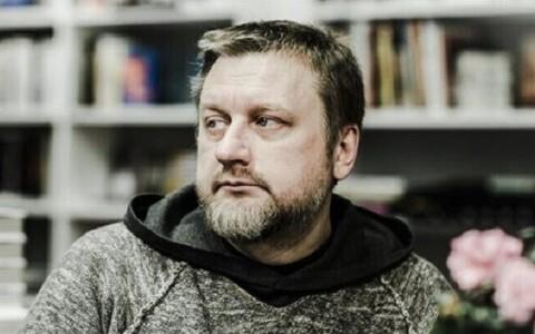 Ilmārs Šlāpins