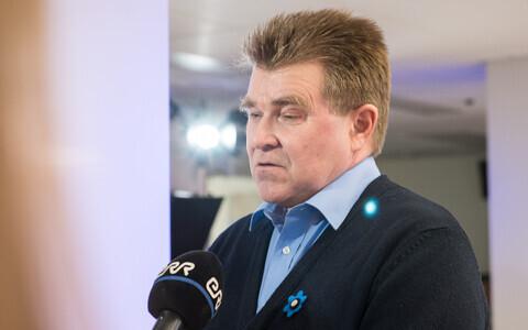 Juhan Kivirähk.