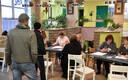 Нарвитяне голосуют на муниципальных выборах.