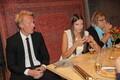 Sotside valimispidu, keskel Anastassia Kovalenko