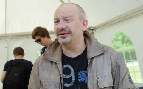 Дмитрий Марьянов (1969-2017)