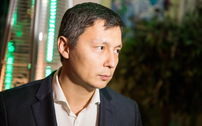 Tallinn deputy mayor Mihhail Kõlvart has replaced Edgar Savisaar as the Center Party's superstar with Estonia's Russian-speaking electorate.