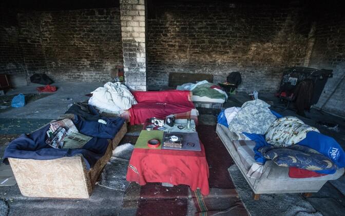 Евростат назвал число граждан европейского союза зачертой бедности вследующем году