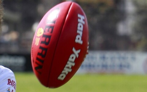 Austraalia reeglitega jalgpall