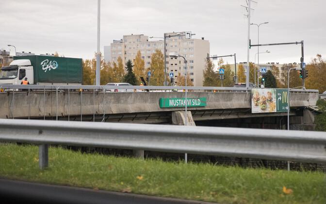 Мост Мустакиви.