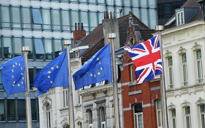 ВЕС начнут серию обсуждений поповоду соглашения оBrexit