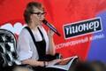 Teletäht Ksenija Sobtšak kavatseb kandideerida Venemaa presidendiks