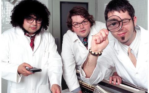 Tööstusdoktorantuur on doktoriõppe erivorm, kus doktorant teeb teadustööd ettevõttele.