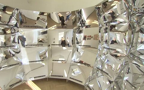 Tallinna kunstihoone näitus