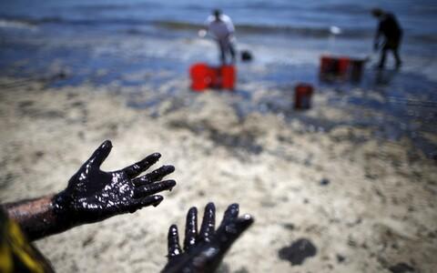 Läänemerel pole riiki, kes saaks üksinda reostustõrjega hakkama.