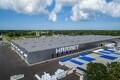 Harmet avas uue tehase.