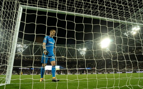 Joe Hart (West Ham United)
