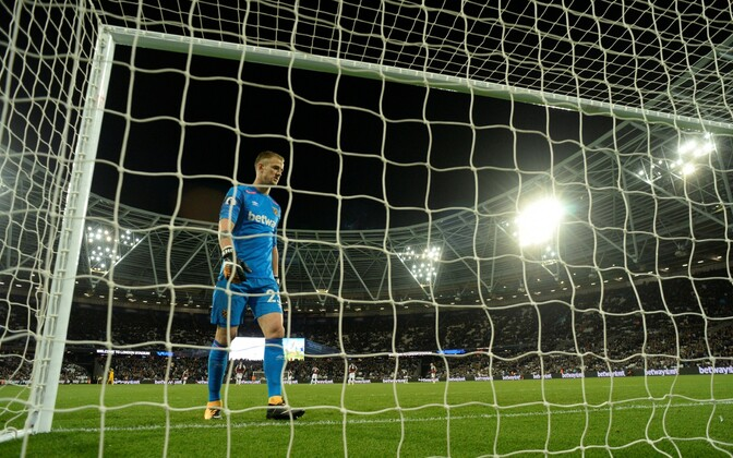 Joe Hart (West Ham United)
