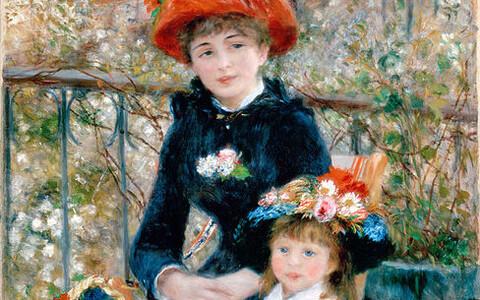 Renoir'