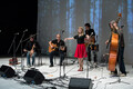 Hõimupäevade kontsert