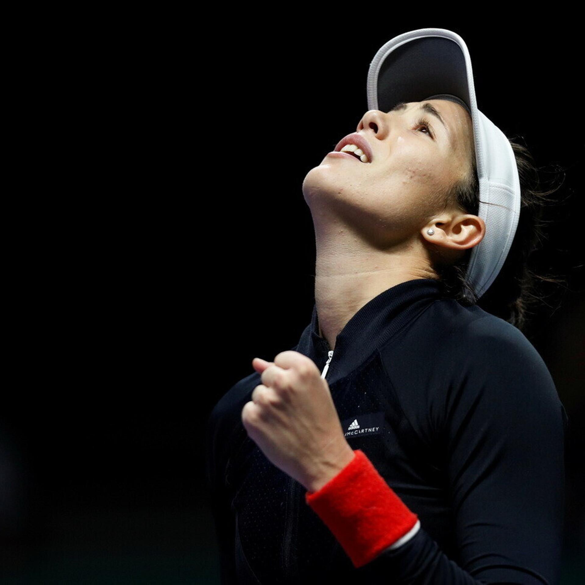 Pliškova ja Muguruza alustasid WTA finaalturniiri võidukalt  13e1e734a9fcc
