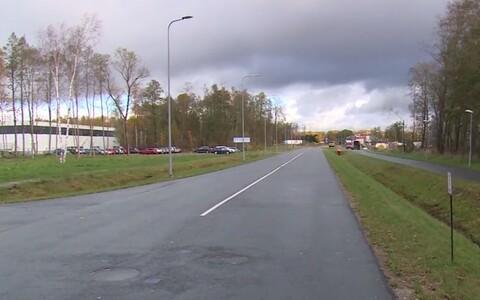 Pärnu saab uue tööstusala.